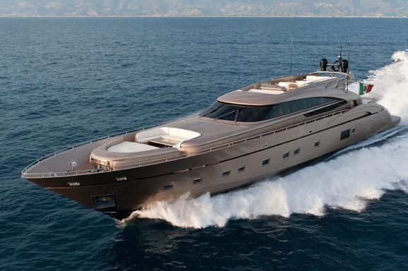 AB yachts