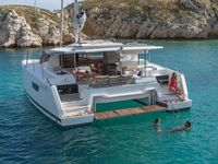 Fountaine Pajot 42 (2020)