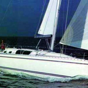 Gib Sea 44 | Myrto