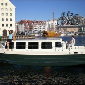 Vistula 30 | Cruiser