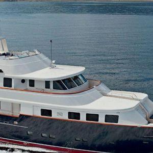 Holland Jachtbouw 139 | Fabulous Character