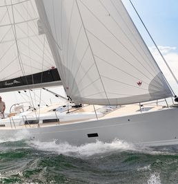 Hanse 458 | Eclipse