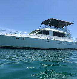 Custom Built 61   Santa Marta