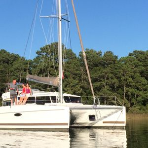 Fountaine Pajot Mahe 36 | Daydream Believer