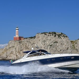 Marine Projects 55 | Mery Rose
