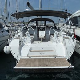 Bavaria Cruiser 46 | Agena