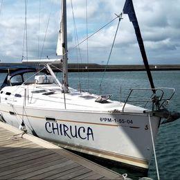 Beneteau Oceanis Clipper 393 | Chiruca