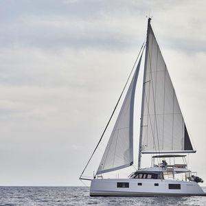 Nautitech 46 F | Sardinia