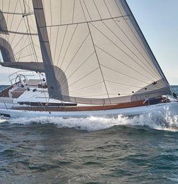 Jeanneau Sun Odyssey 440 | Homesick George