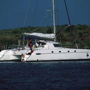 Fountaine Pajot Belize 43 | Piropo