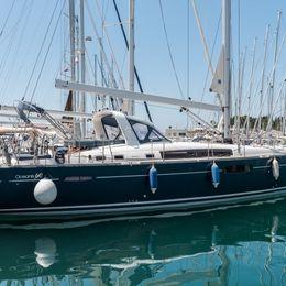 Beneteau Oceanis 60 | Tourbillon