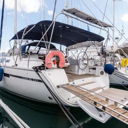 Bavaria 46 | Morning Star