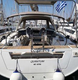 Beneteau Oceanis 45 | Quantum
