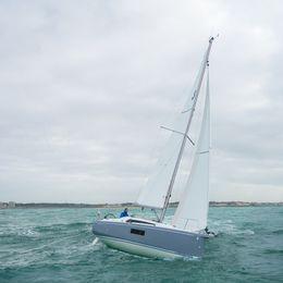Beneteau Oceanis 30.1 | Nyx