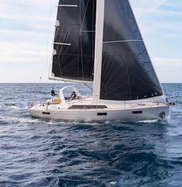 Beneteau Oceanis 41 | Arianna