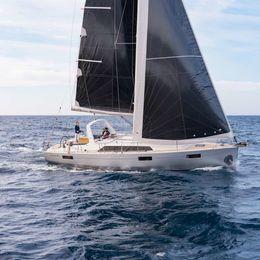 Beneteau Oceanis 41.1 | Arianna