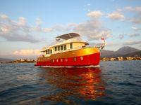 Trawler 55 (2015)