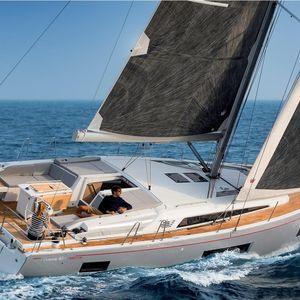 Beneteau Oceanis 46 | Phorkys