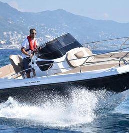 Ranieri 220 SH | Next