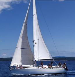 Malu Yachting 445   Camilla