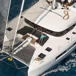 Lagoon 50 | For Sail Again