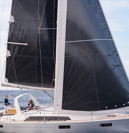 Beneteau Oceanis 41 | Ioanna