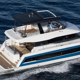 Fountaine Pajot Helia 44 | Endless Beauty
