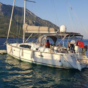 Beneteau Oceanis 40 | Esp-Epp