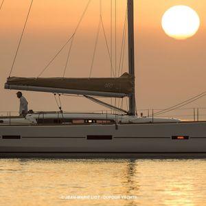 Dufour 460 | Raft