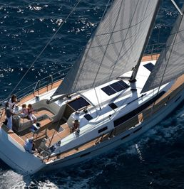 Bavaria Cruiser 46 | Mike