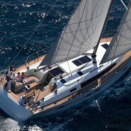 Bavaria Cruiser 46   Mike