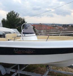Marinello Open 17 | Marinello