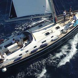 Ocean Star 51   Wind Dueller