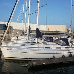 Bavaria 36 Cruiser | Mojito