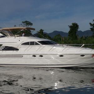 Fairline 60 | Boss