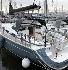Bavaria 37 Cruiser | Mazzel