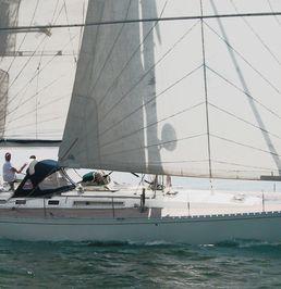 Beneteau First 51 | Jep 6