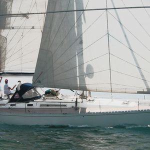 Beneteau First 51   Jep 6