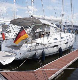 Bavaria Cruiser 40 | Santiano