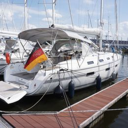 Bavaria Cruiser 40   Santiano