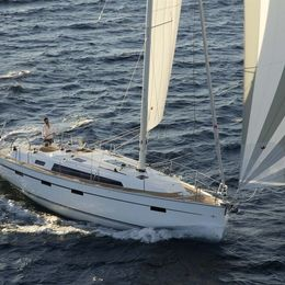 Bavaria Cruiser 41   Luna 2