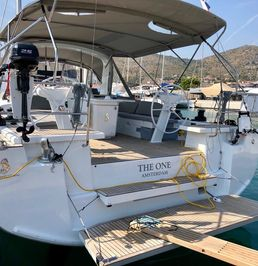 Beneteau Oceanis 51   The One