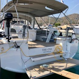 Beneteau Oceanis 51 | The One