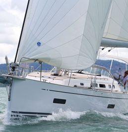 X-yachts Xc 45 | Ariadne