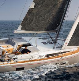 Beneteau Oceanis 46   Christina L