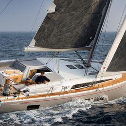 Beneteau Oceanis 46 | Christina L