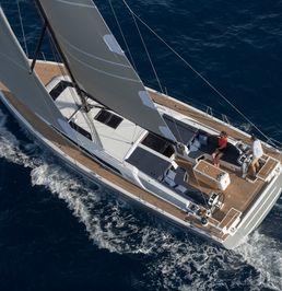 Beneteau Oceanis 51 | Isildur