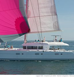 Lagoon 620 | Dream Beauty