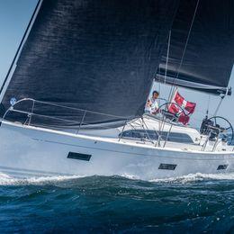X-yachts Xp 44 | Antelope