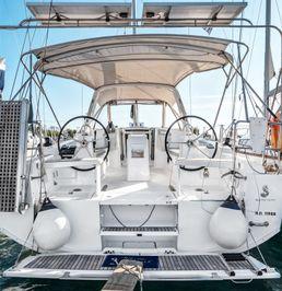 Beneteau Oceanis 38 | Harmonia